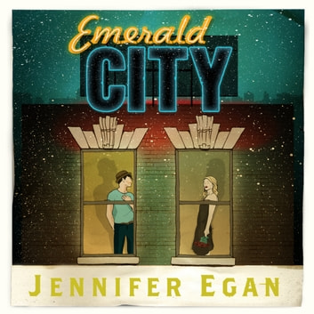 Emerald City and Other Stories audiobook by Jennifer Egan