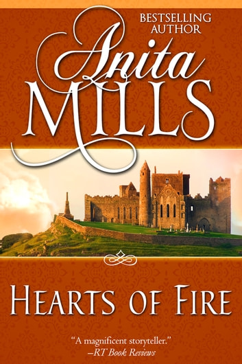 Hearts of Fire ebook by Anita Mills