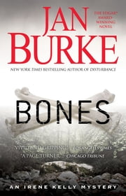 Bones - An Irene Kelly Mystery ebook by Jan Burke
