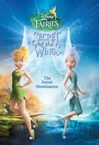 Disney Fairies: Tinker Bell: The Secret of the Wings - The Junior Novelization ebook by Disney Books