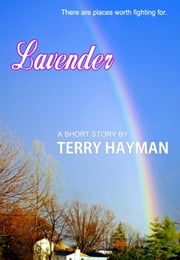 Lavender ebook by Terry Hayman