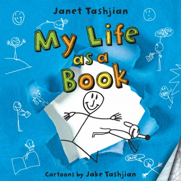 My Life as a Book audiobook by Janet Tashjian
