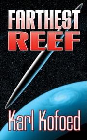 Farthest Reef ebook by Karl Kofoed