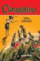 Ciondolino eBook by Vamba