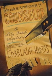 Shakespeare's Counselor ebook by Charlaine Harris