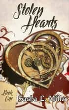Stolen Hearts ebook by