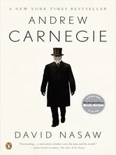 Andrew Carnegie ebook by David Nasaw