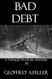 Bad Debt ebook by Geoffrey A. Feller