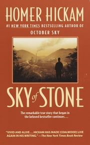 Sky of Stone ebook by Kobo.Web.Store.Products.Fields.ContributorFieldViewModel