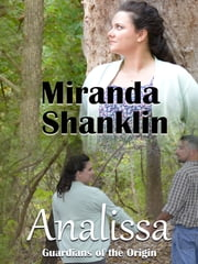 Analissa ebook by Miranda Shanklin