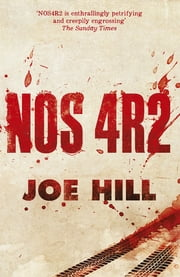 NOS4R2 ebook by Joe Hill