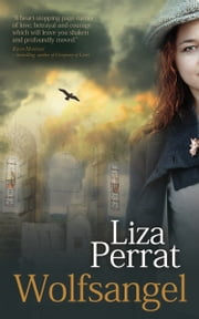 Wolfsangel - A French Resistance Novel ebook by Liza Perrat