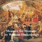 Measure for Measure, with line numbers ebook by William Shakespeare