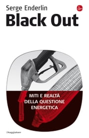 Black Out ebook by Maiocchi C., Serge Enderlin
