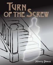 Turn of the Screw ebook by Henry James