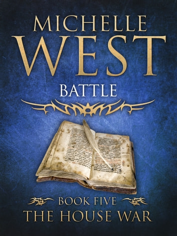 Battle ebook by Michelle West