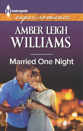 Married One Night ebook by Amber Leigh Williams