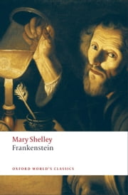 Frankenstein - or The Modern Prometheus ebook by Mary Wollstonecraft Shelley,M. K. Joseph