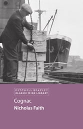 Cognac ebook by Nicholas Faith