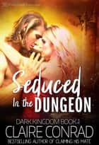 Seduced in the Dungeon ebook by Claire Conrad
