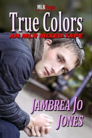 True Colors ebook by Jambrea Jo Jones