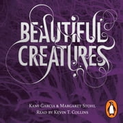Beautiful Creatures (Book 1) audiobook by Kami Garcia, Margaret Stohl