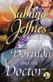 Dorinda and the Doctor ebook by Sabrina Jeffries