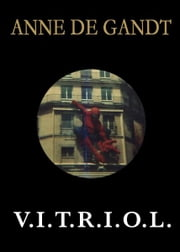 Vitriol (English Edition) ebook by Anne de Gandt