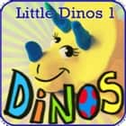 Little Dinos 1 - The Birthday Gift ebook by