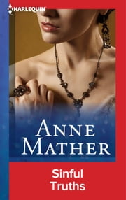 Sinful Truths ebook by Anne Mather