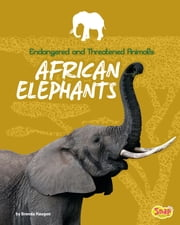 African Elephants ebook by Brenda Haugen
