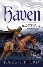 Haven ebook by Joel Shepherd