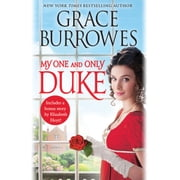My One and Only Duke - Includes a bonus novella audiobook by Grace Burrowes