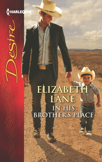 In His Brother's Place ebook by Elizabeth Lane