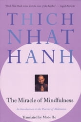 The miracle of mindfulness ebook by thich nhat hanh book cover the miracle of mindfulness fandeluxe PDF