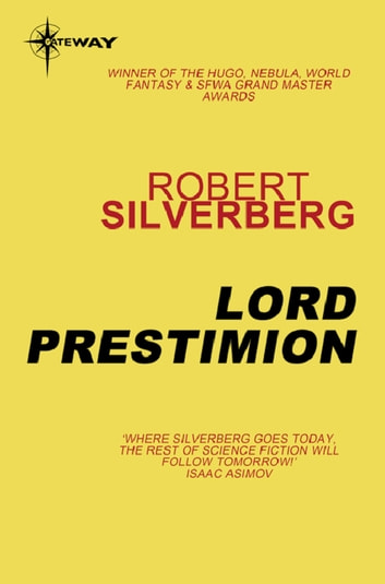 Lord Prestimion ebook by Robert Silverberg
