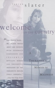 Welcome to My Country ebook by Lauren Slater