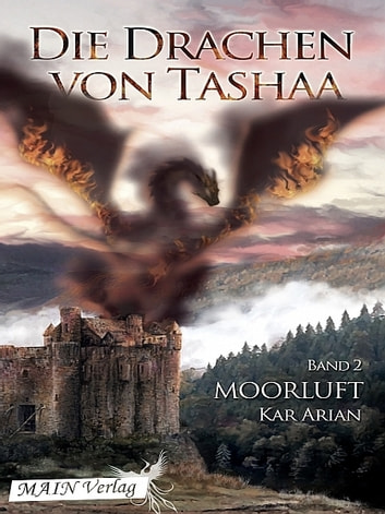 Moorluft ebook by Kar Arian