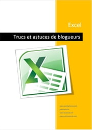 Excel - Trucs de blogueurs ebook by Michel Martin