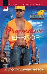 Provocative Territory ebook by AlTonya Washington