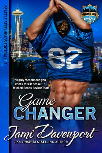 Game Changer - Game On in Seattle ebook by Jami Davenport