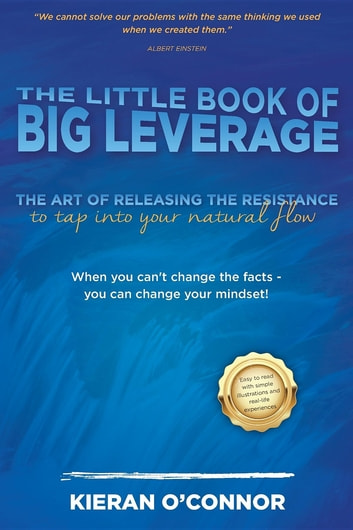 The Little Book of Big Leverage ebook by Kieran O'Connor