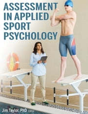 Assessment in Applied Sport Psychology ebook by Jim Taylor