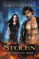 Stolen ebook by Christine Pope