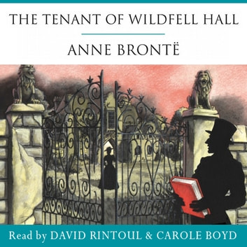 The Tenant of Wildfell Hall audiobook by Anne Bronte