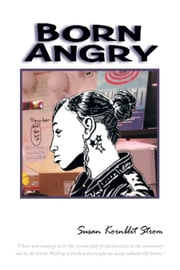 Born Angry ebook by Strom, Sue Kornblit
