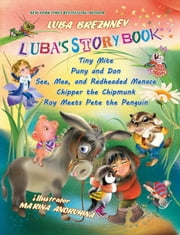 Luba's Story Book ebook by Luba Brezhnev