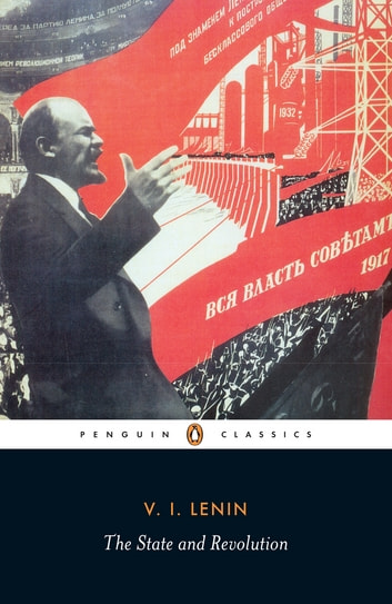 The State and Revolution ebook by Vladimir Lenin
