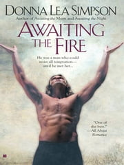 Awaiting the Fire ebook by Donna Lee Simpson