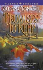 Promises to Keep ebook by Susan Crandall